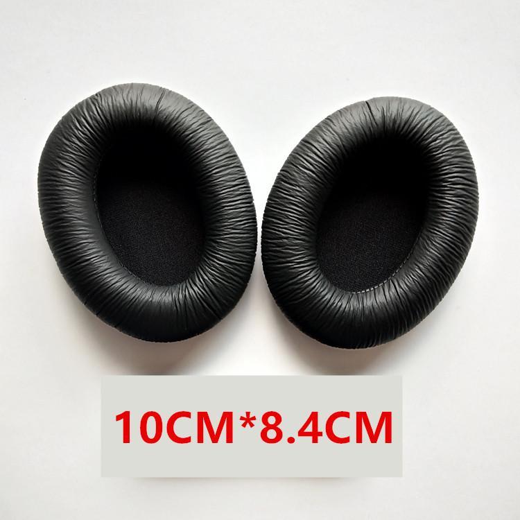 送料無料 Sony MDR-CD900ST & MDR-7506 & MDR-V6 対応交換用ヘッドホンパッド、イヤーパッド 2個セット|yiyi
