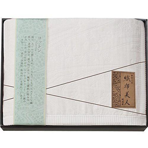 織布美人 6重織ひざ掛け (ケース単位販売)