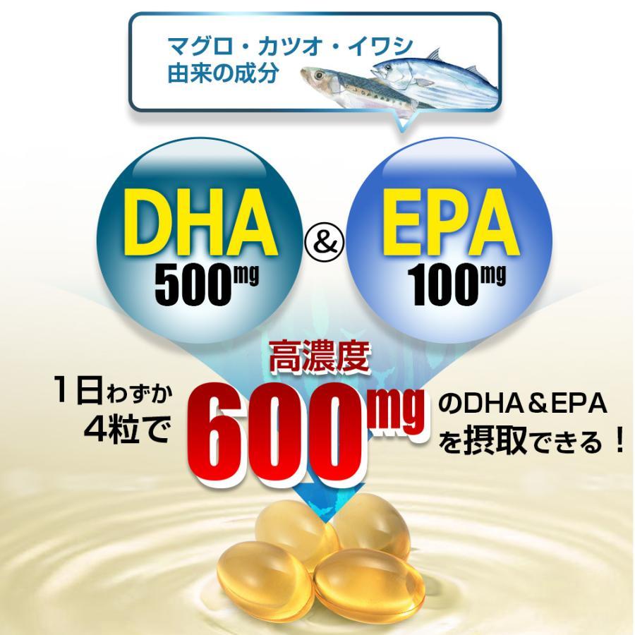 DHA&EPA EX 240粒 1袋60日分【安心国内製造/ソフトカプセル/n-3系(オメガ3)脂肪酸/健康/サプリ/サプリメント/コプリナ/メール便・送料無料】|ykoplina|03