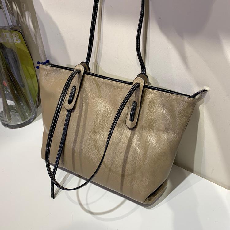 ハンドバッグ ショルダー 2色 ビジネスレザーバッグ 女性 レザーカバン 革鞄 送料無料 婦人 ギフト 母の日プレゼント財布 レディース|yl6031store|12