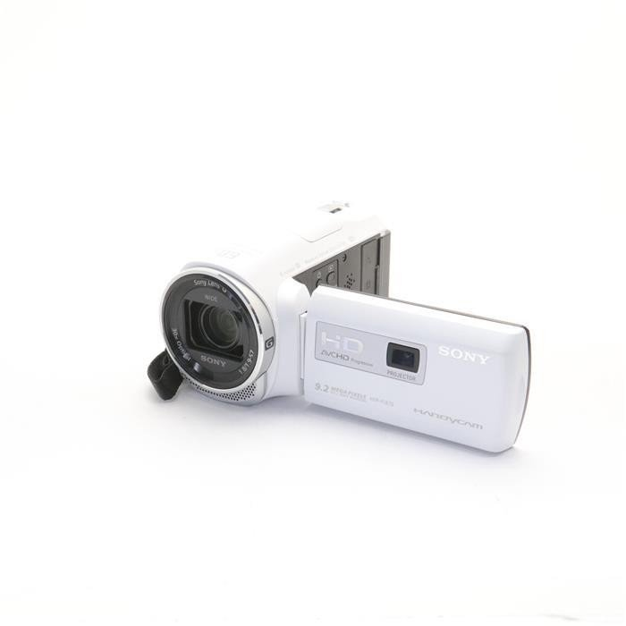 人気ブランドの 《美品》SONY デジタルHDビデオカメラレコーダー HANDYCAM HANDYCAM 《美品》SONY HDR-PJ670, MOGGIE CO-OP:5c8f6f08 --- file.aperion.it
