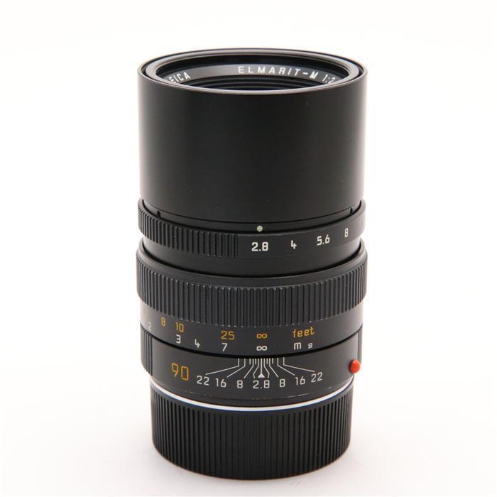 【お1人様1点限り】 《並品》Leica 《並品》Leica エルマリート M90mm M90mm F2.8 (6bit) (6bit), マルシェ:e3e5da08 --- grafis.com.tr