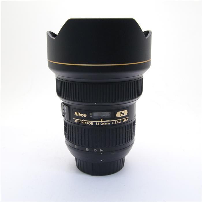 【日本未発売】 《並品》Nikon AF-S G NIKKOR 14-24mm F2.8 AF-S 《並品》Nikon G ED, モーダミラン:acbbdd1d --- grafis.com.tr
