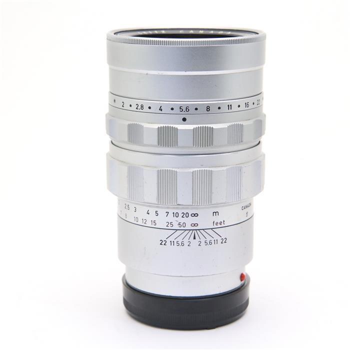 公式の店舗 《良品》Leica ズミクロン M90mm M90mm F2 《良品》Leica F2, トップランド:c85a6a2e --- grafis.com.tr