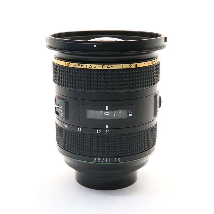 人気を誇る 《美品》PENTAX HD DA★ F2.8 11-18mm F2.8 11-18mm ED DC DC AW, 桐生市:a0daf6a9 --- grafis.com.tr