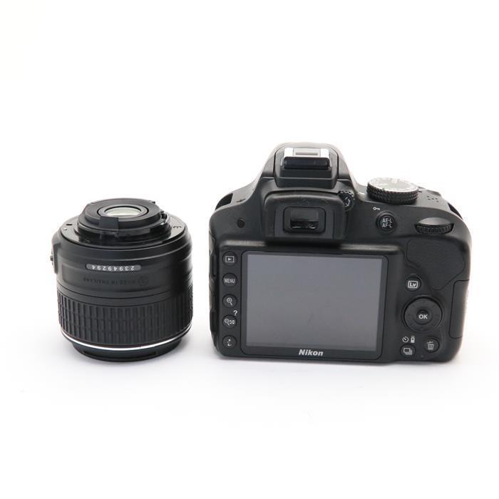 《美品》Nikon D3300 18-55 VR IIレンズキット ymapcamera 02