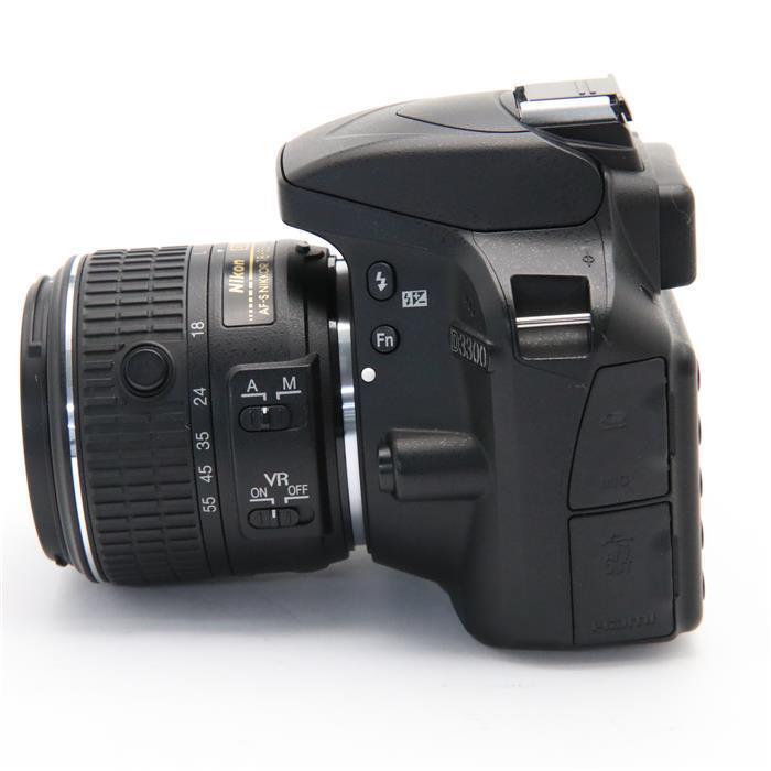 《美品》Nikon D3300 18-55 VR IIレンズキット ymapcamera 04