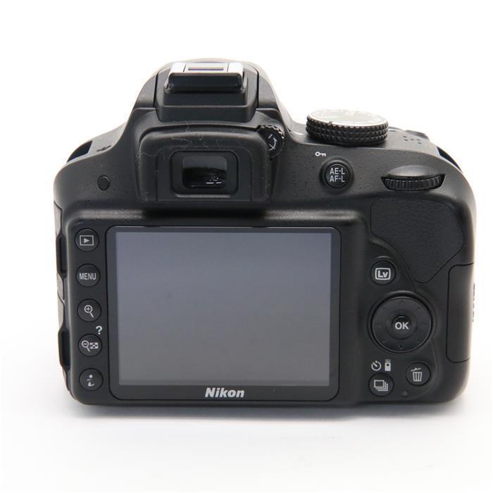 《美品》Nikon D3300 18-55 VR IIレンズキット ymapcamera 05