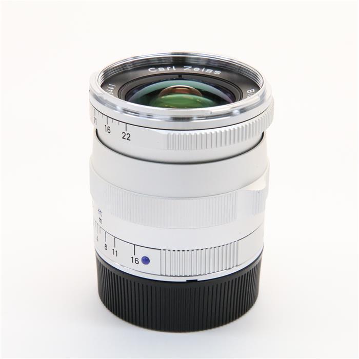 《美品》Carl Zeiss Biogon T* 21mm F2.8 ZM|ymapcamera|02
