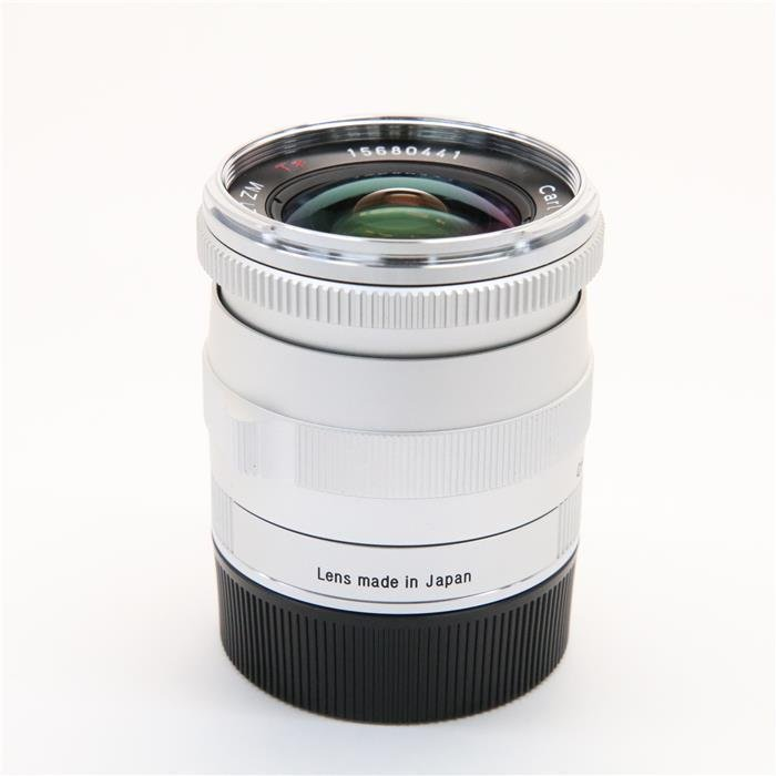 《美品》Carl Zeiss Biogon T* 21mm F2.8 ZM|ymapcamera|03