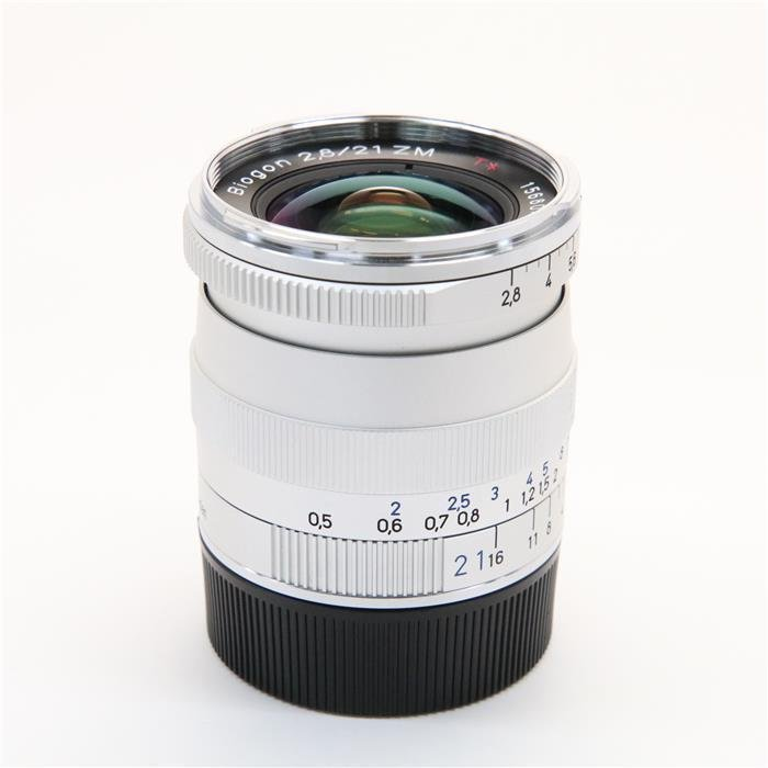 《美品》Carl Zeiss Biogon T* 21mm F2.8 ZM|ymapcamera|04