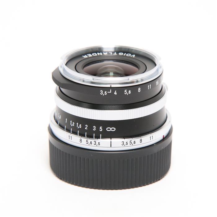 《新同品》Voigtlander COLOR-SKOPAR 21mm F3.5 Aspherical Vintage Line VM ymapcamera