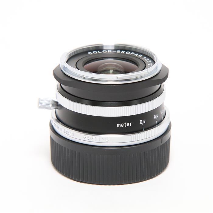 《新同品》Voigtlander COLOR-SKOPAR 21mm F3.5 Aspherical Vintage Line VM ymapcamera 04
