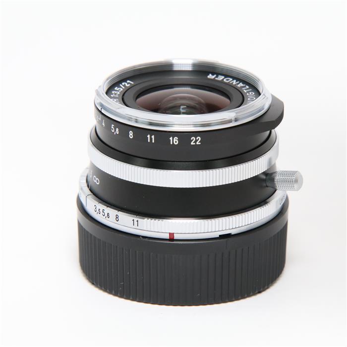 《美品》Voigtlander COLOR-SKOPAR 21mm F3.5 Aspherical Vintage Line VM|ymapcamera|02