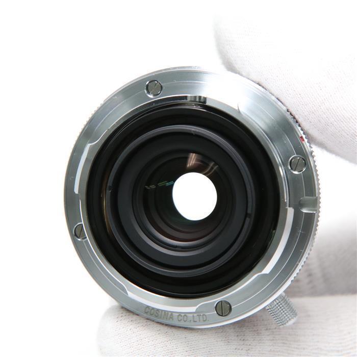 《美品》Voigtlander COLOR-SKOPAR 21mm F3.5 Aspherical Vintage Line VM|ymapcamera|06