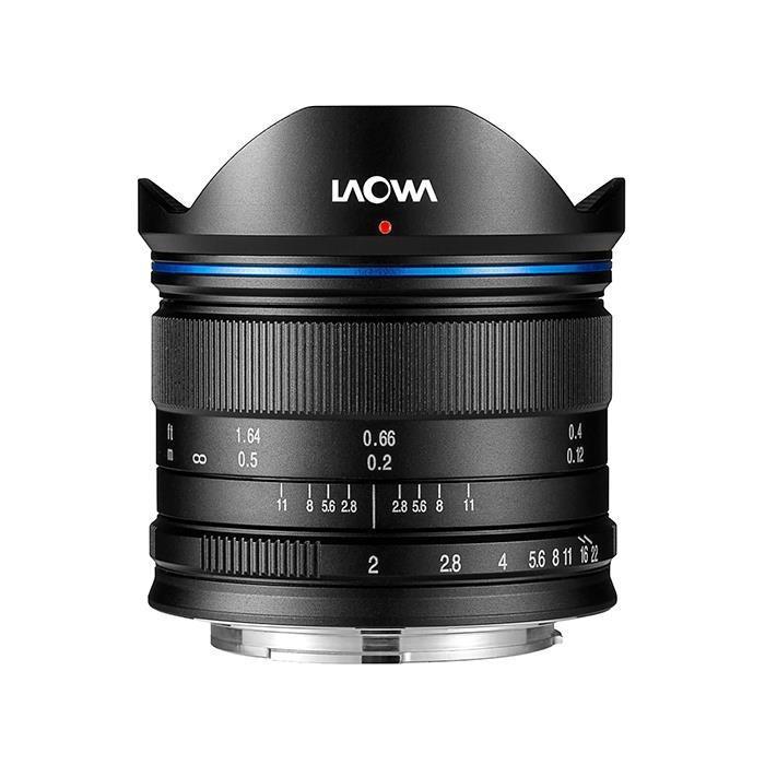 《新品》LAOWA(ラオワ) 7.5mm F2(マイクロフォーサーズ用)