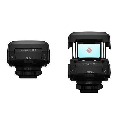 《新品アクセサリー》 OLYMPUS (オリンパス) ドットサイト照準器 EE-1 ymapcamera 02