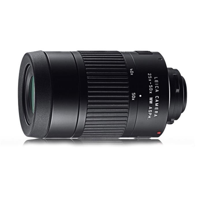 《新品アクセサリー》 Leica(ライカ) テレビット65/82用アイピース 25-50×WW ASPH〔メーカー取寄品〕