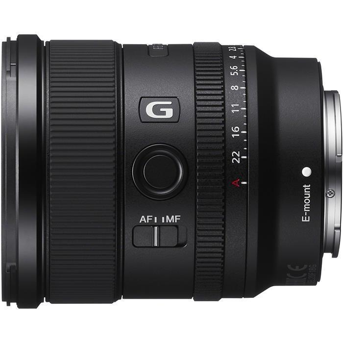 《新品》 SONY (ソニー) FE 20mm F1.8 G SEL20F18G【¥10,000-キャッシュバック対象】|ymapcamera|02