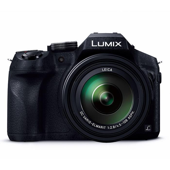 《新品》 Panasonic(パナソニック) LUMIX DMC-FZ300