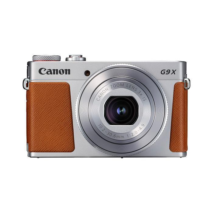 《新品》 Canon (キヤノン) PowerShot G9X Mark II シルバー