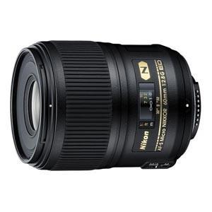 《新品》 Nikon(ニコン) AF-S Micro NIKKOR 60mm F2.8G ED[ Lens | 交換レンズ ]