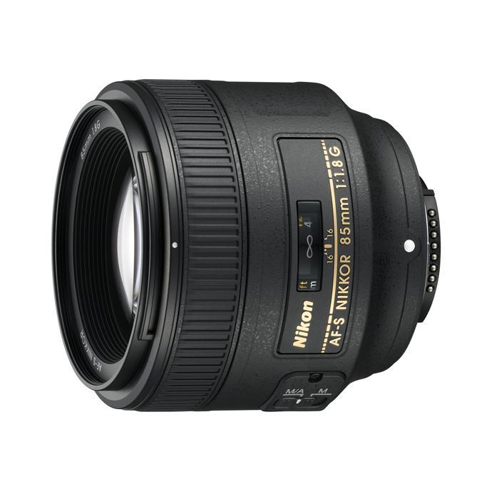 《新品》 Nikon(ニコン) AF-S NIKKOR 85mm F1.8G[ Lens | 交換レンズ ]