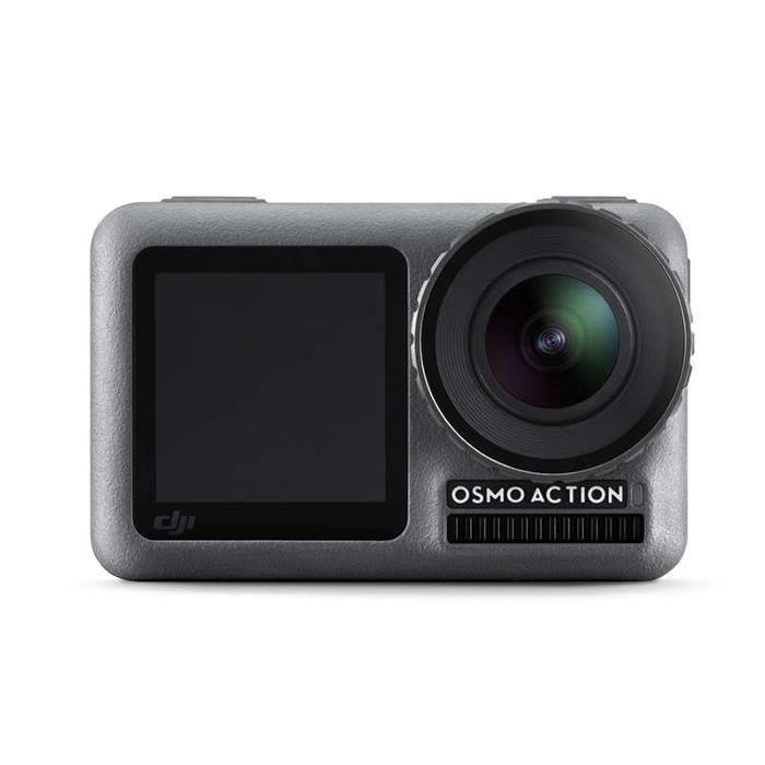 大特価放出! 《新品》 DJI (ディージェイアイ)Osmo Action Action OSMACT[ ] ウェアラブルカメラ DJI ], スリッパ専門店「Dolphinshop」:f9b92397 --- file.aperion.it
