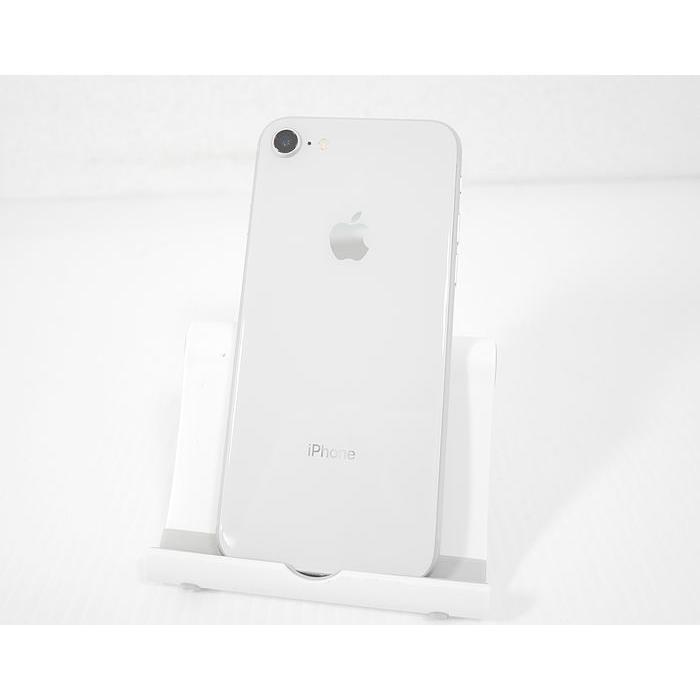 中古 iPhone8 256GB MQ852J/A SIMフリー ホワイト 本体 バッテリー新品大容量2700mAh スマホ 送料無料 4694|yms-reusestore|02