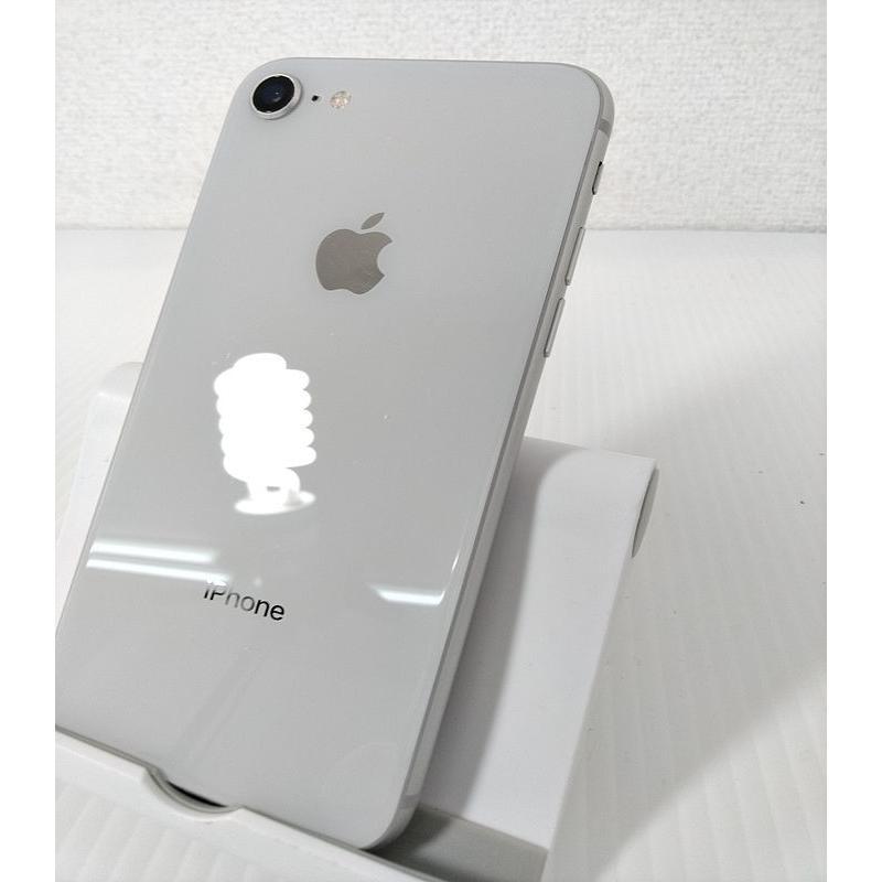 中古 iPhone8 256GB MQ852J/A SIMフリー ホワイト 本体 バッテリー新品大容量2700mAh スマホ 送料無料 4694|yms-reusestore|08