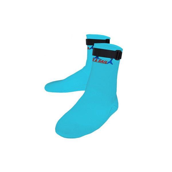 ウエットスーツ ダイビングソックス 3mm 靴下 滑止め サーフィン ブーツ ウォーター スポーツ サーフブーツ マリンブーツ 水陸両用 ymyo-shop 16