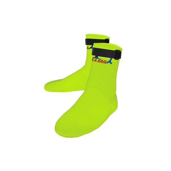 ウエットスーツ ダイビングソックス 3mm 靴下 滑止め サーフィン ブーツ ウォーター スポーツ サーフブーツ マリンブーツ 水陸両用 ymyo-shop 18