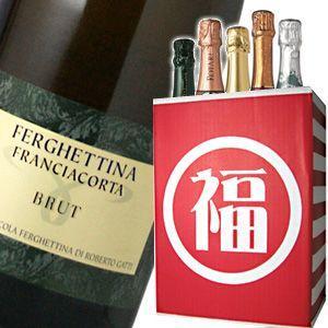 超本格シャンパン製法スパークばっかり福箱 wine