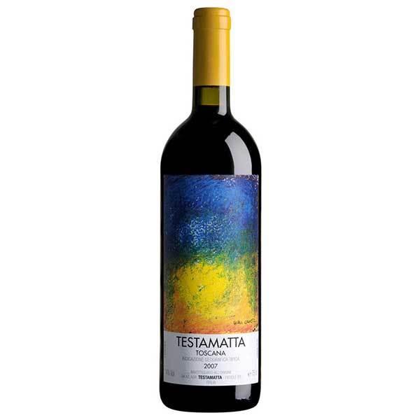 ワイン 赤ワイン ビービークラーツ テスタマッタ 750ml wine