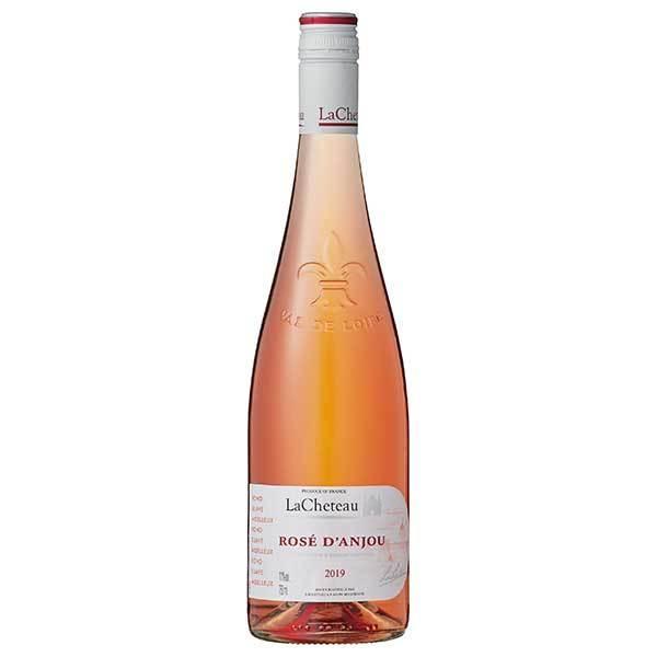 ワイン ラシュトー ロゼ ダンジュ 750ml フランス ロゼワイン 654882 MT yo-sake