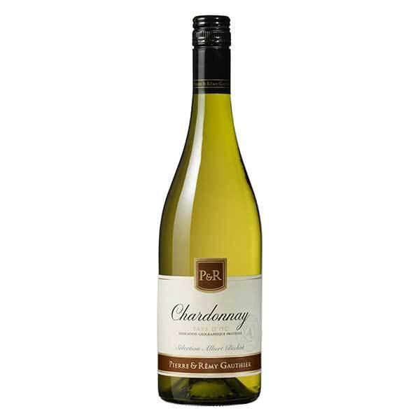 ピエール&レミー ゴーティエ シャルドネ 750ml メルシャン フランス ラングドック 白ワイン 辛口 422189|yo-sake