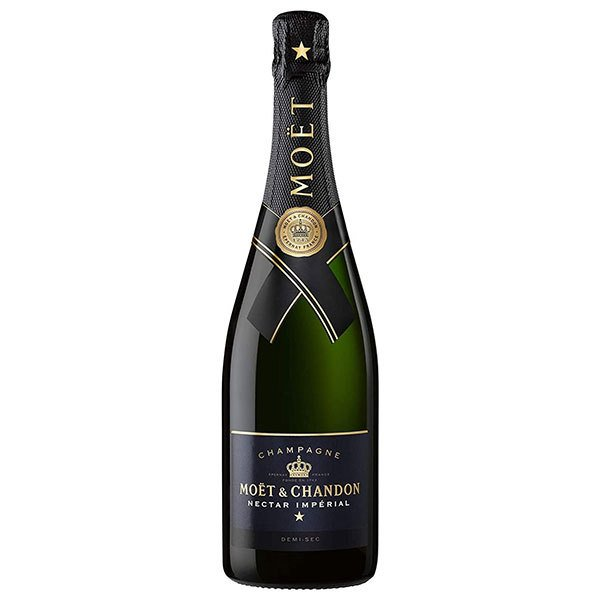 シャンパン モエ シャンドン ネクター アンペリアル 750ml 並行品 champagne wine あすつく|yo-sake