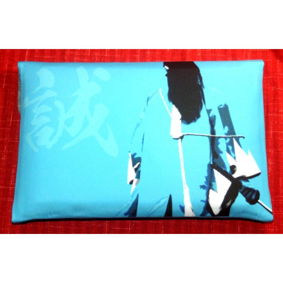 【新選組隊士】御朱印帳ケース(一冊入れ) yo-yamato 03