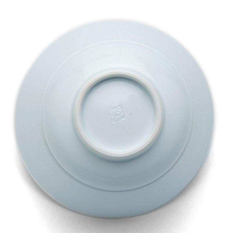 白磁(天草陶石)・青磁:青白瓷小鉢・海老ヶ瀬保《小鉢・11.5cm》|yobi|03