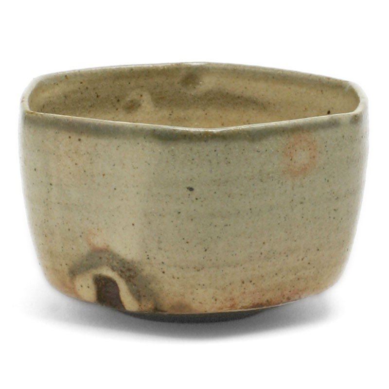 伊賀焼:六角向付・土楽《小鉢・10.5cm》|yobi|02