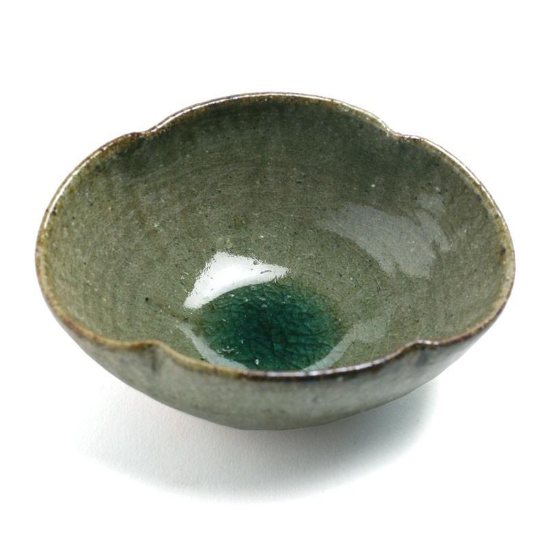青唐津木瓜向付・長森慶《小鉢・14.0cm》|yobi