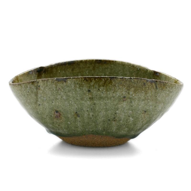 青唐津木瓜向付・長森慶《小鉢・14.0cm》|yobi|02