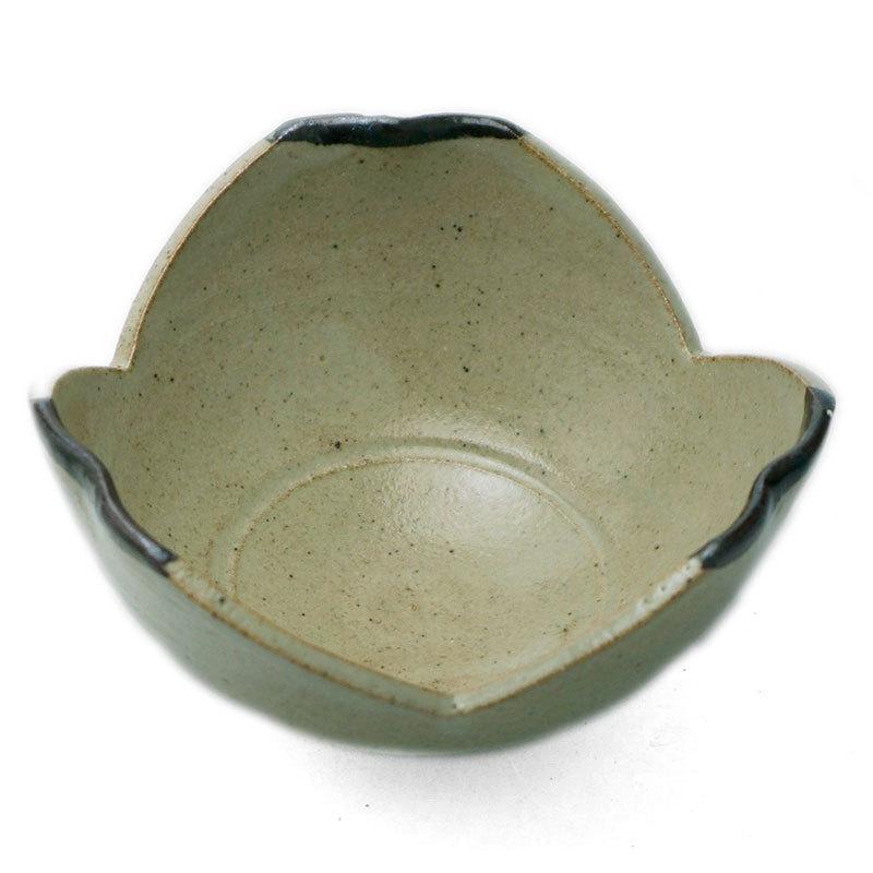 皮鯨割山椒向付・長森慶《小鉢・13.0cm》|yobi