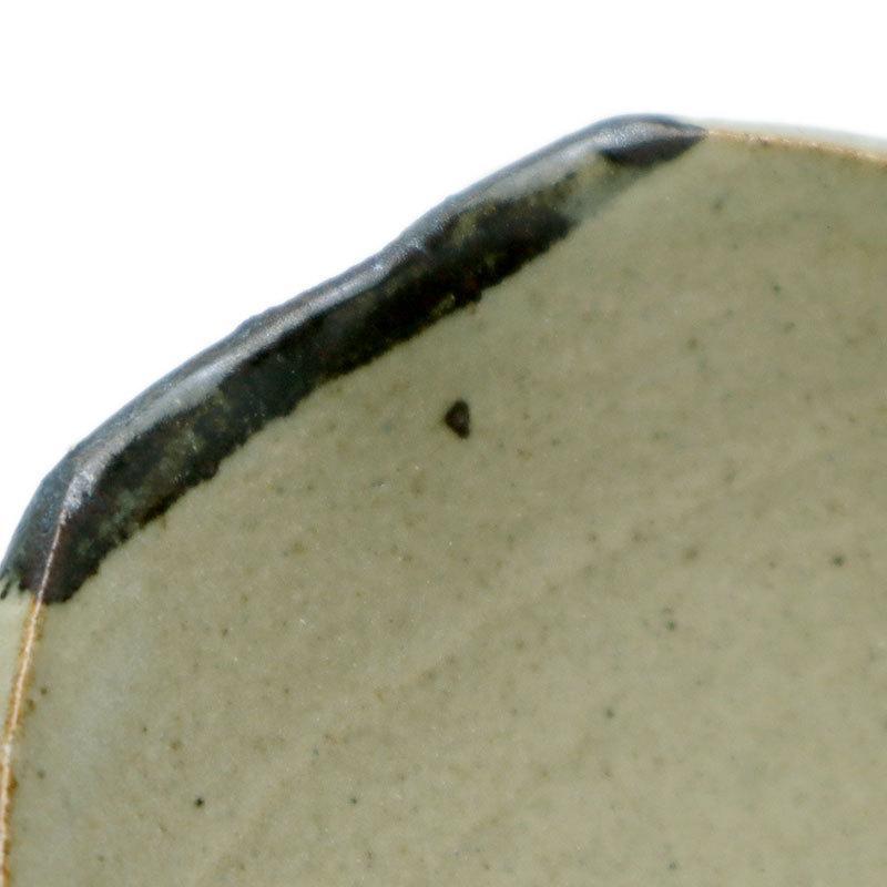 皮鯨割山椒向付・長森慶《小鉢・13.0cm》|yobi|05