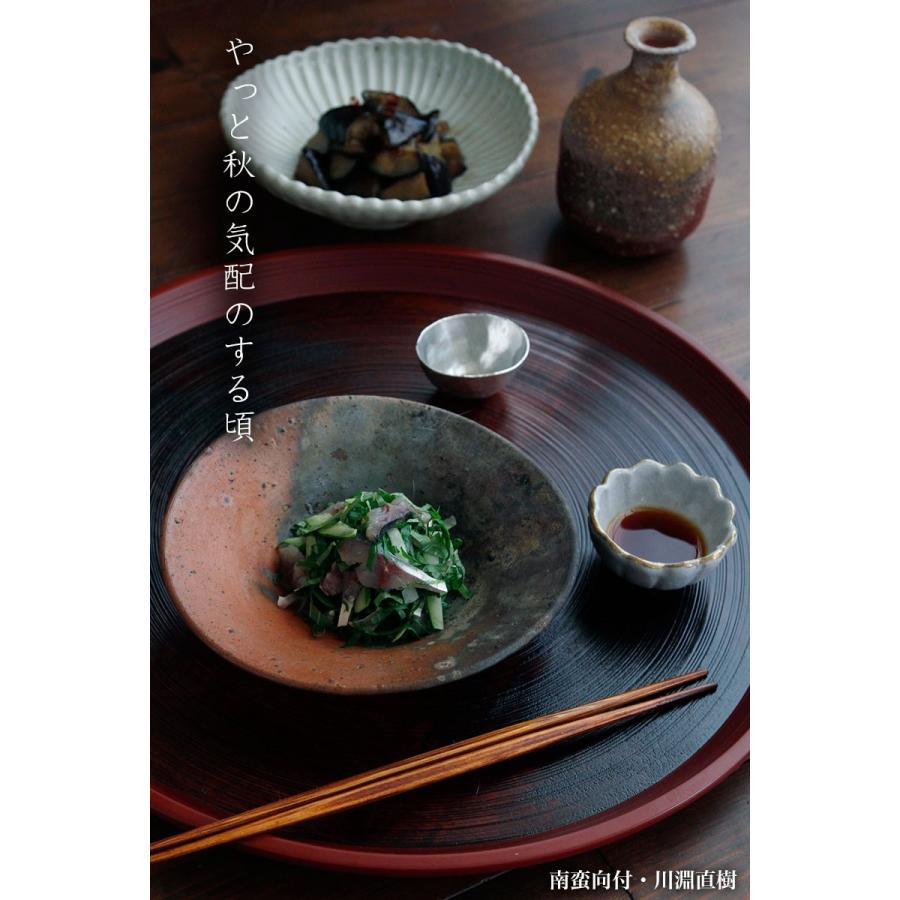 錫器・錫丸盃・ゆり工房《盃》 yobi 03