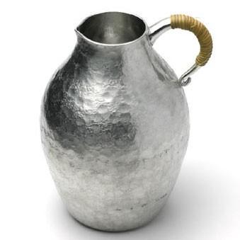 《受注制作》すず器:錫器・千呂利うずら・ゆり工房《酒器・ちろり・銚子・一合》|yobi