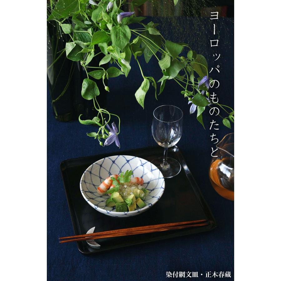 錫器:錫箸置・三日月・ゆり工房《箸置き》 yobi 04