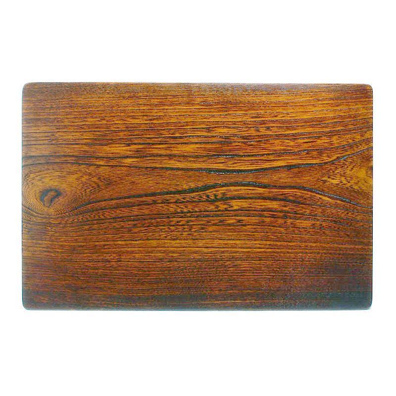 漆器:にちにち膳・奥田志郎《お膳・46.4cm》|yobi