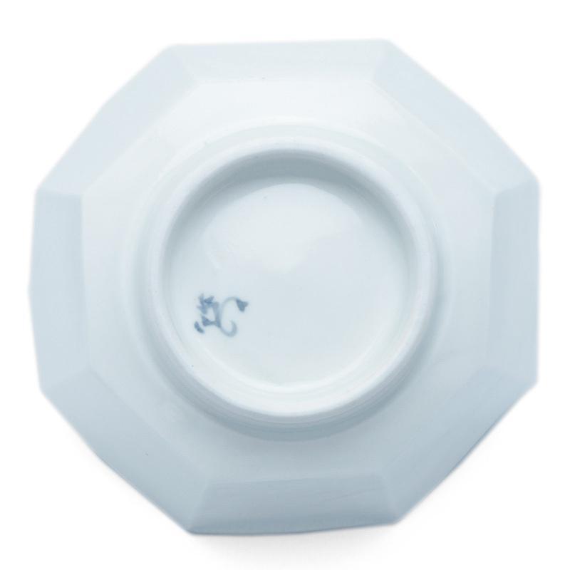 白磁:白磁八角小鉢・阿部春弥《小鉢・10.7cm》|yobi|03