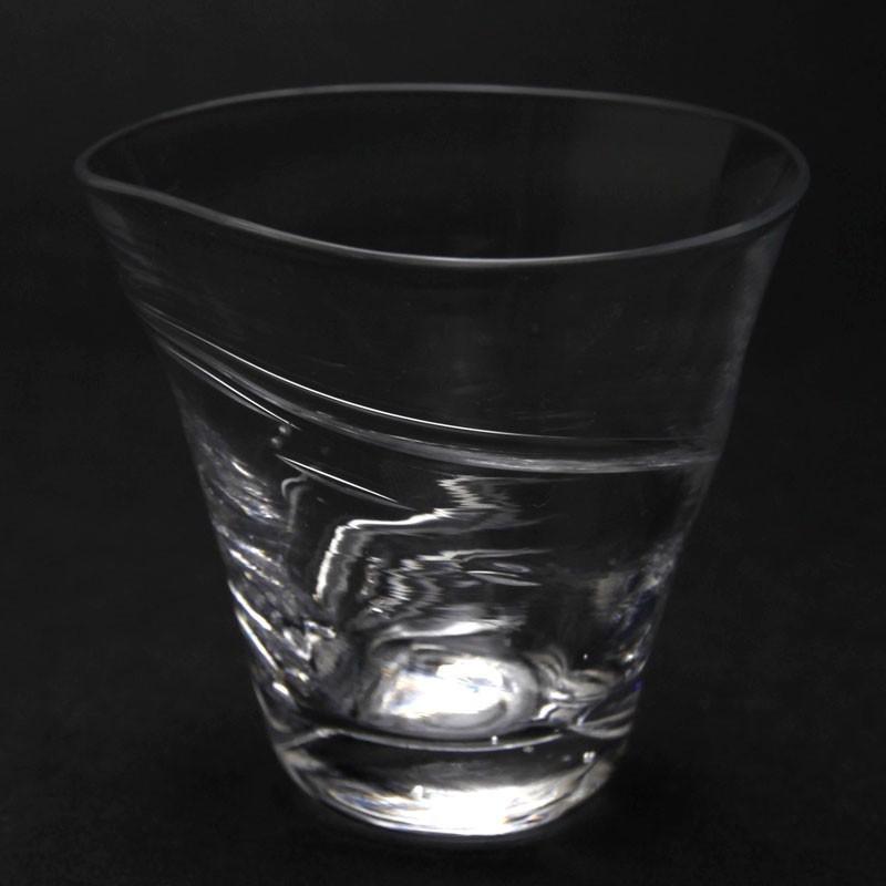 たゆらショットグラス・植木栄造《盃・小付・6.5cm》 yobi